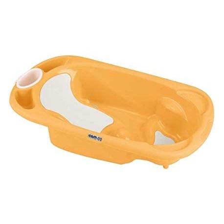 Vaschetta Baby Bagno CAM Arancio